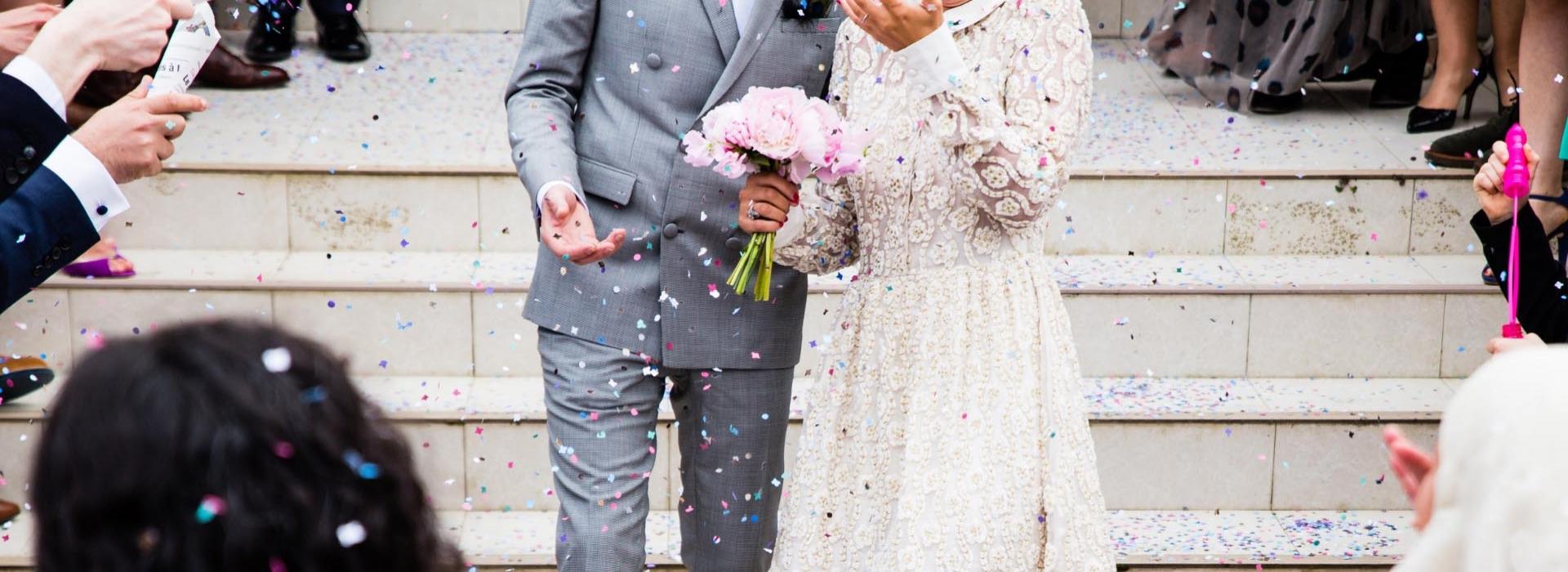 Bruiloften afbeelding